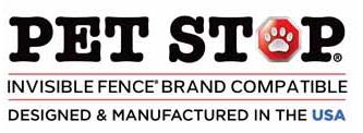 Pet Stop logo